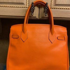 ead97ebe2ac0 Michael Kors Bags - Birkin Style 35 cm Bag